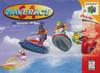 Wave Race 64 Nintendo 64 N64 video game cartridge image pic