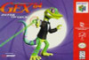 Gex 64 Enter The Gecko - N64 Game