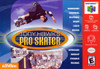 Tony Hawk's Pro Skater - N64 Game