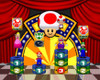 Mario Party 2 Nintendo 64 N64 video game screen shot image pic