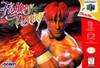 Fighters Destiny Nintendo 64 N64 video game box art image pic