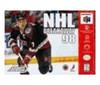 NHL Breakaway 98 - N64 Box Front