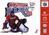 Olympic Hockey 98 - N64 Game