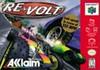 Re-Volt - N64 Game