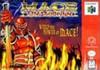 Mace The Dark Age - N64 Game