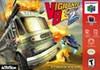 Vigilante 8 2nd Offense - N64 Game