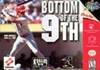 Bottom of The 9TH - N64 Game
