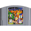 Banjo Kazooie Nintendo 64 N64 video game cartridge image pic