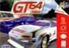 GT64 Championship Ed. - N64 Game