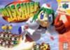 Mischief Makers - N64 Game