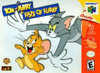 Tom and Jerry In Fists Of Furry 64 - N64 Game