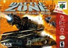 Battle Zone Rise of The Black Dogs 64 - N64 Game