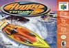 Hydro Thunder - N64 Game