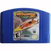 Hydro Thunder - N64 Blue Cartridge