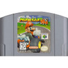 Mario Kart 64 Nintendo 64 N64 video game cartridge image pic