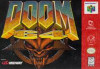 DOOM 64 - N64 Game