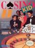 Casino Kid Poker II - NES Game