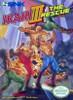 Ikari III  The Rescue - NES Game