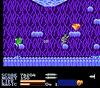 Iron Sword  Wizards and Warriors II(2) - NES Game