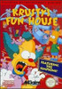 Krusty's Fun House - NES Game
