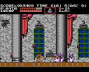 Castlevania Nintendo NES gameplay footage level 1 image pic