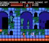 Castlevania Nintendo NES game screen shot image pic