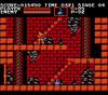 Castlevania Nintendo NES game play fun screen image pic