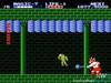 Adventure of Link Gold (Zelda II) Nintendo NES gameplay footage image pic