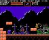 Castlevania III Dracula's Curse - NES in game graphics