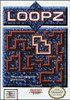 Loopz - NES Game