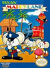 Mappy-Land - NES Game