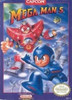 Mega Man 5 - NES Game