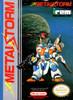 Metal Storm - NES Game