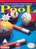 Championship Pool - NES Game
