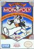 Monopoly - NES Game