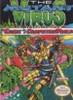 Mutant Virus,The - NES Game
