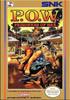 P.O.W. Prisoners of War (POW) - NES Game