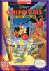 Chip N' Dale Rescue Rangers - NES Game