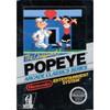 Popeye (Classic Arcade) - NES Game