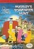 Pugsley's Scavenger Hunt - NES Game