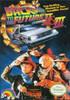 Back To the Future II 2 & III 3 - NES Game