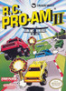 RC Pro-Am II - NES Game
