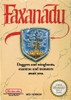 Faxanadu - NES Game