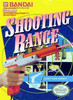 Shooting Range - NES Game