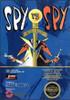 Mad Spy VS Spy - NES Game
