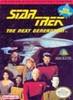 Star Trek:The Next Generation - NES Game