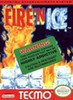 Fire'N Ice - NES Game