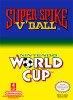 Super Spike V'Ball/NES World Cup - NES Game