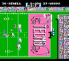 Tecmo Super Bowl NFL Football Nintendo NES gameplay footage image pic