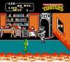 TeenageMutant Ninja Turtles II TMNT 2 Nintendo NES game play image pic